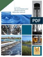 Sustainability - Water Wastewater