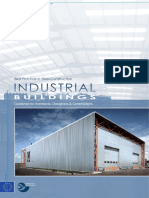 Best Practice in Steel Construction Industry
