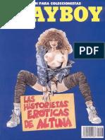 Playboy Especial Coleccionistas