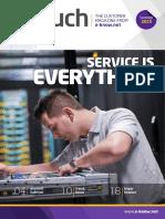 Revista E-Touch Summer 2015 PDF Version