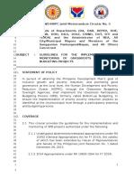 Guidelines GPBP