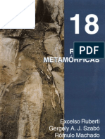 Decifrando a terra - cap 18 - rochas metamórficas
