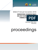Proceeding MGEI 2016