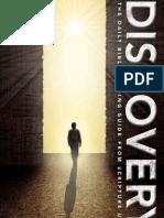DiscoveryExtra Sermon Outlines