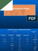 02 Cálculo Del Peligro