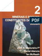 do a Terra - Cap 2 - Minerais e Rochas