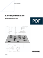 Festo Electro Pneumatic TextBook Advance Level .pdf