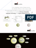 ORI Studio Process