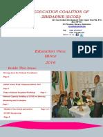 ECOZI 2016 Newsletter Final