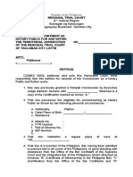 Petition Notarial Commission Renewal_2017 Form