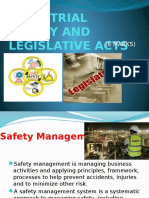 4 Safety Management