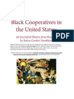 Black Cooperatives