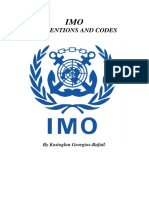 Imo Conventions & Codes