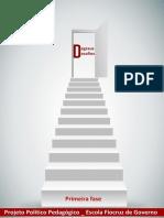 PPPEFG_ Sistematização Geral Do Processo de Construção Do PPP_ Fase 1