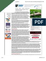 Evolution of Flow Cytometry as a Drug Screening Platform