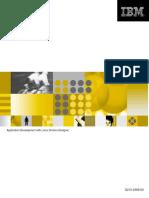 Application Development With Lotus Domino Designer