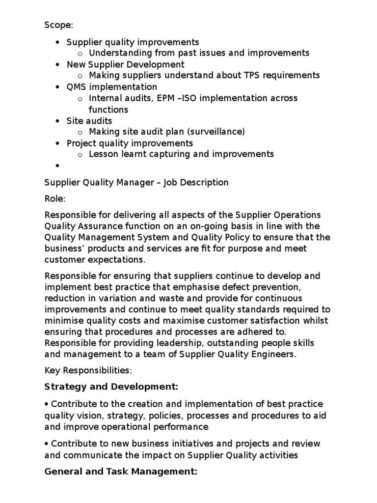 quality auditor jobs printable resignation letter design templates