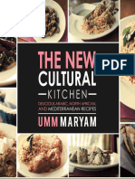The New Cultural Kitchen - Umm Maryam