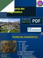 2 - Teoría Diagnóstico