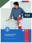Manual Extintores