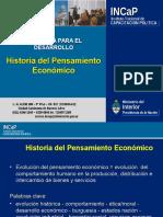 1554813615.Historia de La Economia. Síntesis