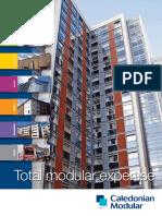 Total Modular Expertise Brochure