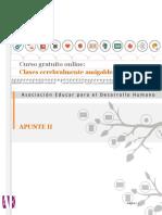 Apunte-II