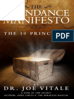 JoeVitale-AbundanceManifesto (1)