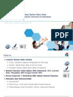 GP Farmasi_PMMC_Peran Industri & Distribusi Bahan Baku - Indra Santana