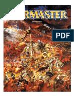 Warmaster Revolution