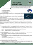 cenreo Editing & Proofreading