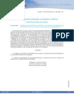 Convenio Colectivo de La Empresa Nestlé España, S.a. Fábrica de La Penilla 2012-Marzo 2015