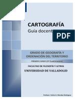 cartografía didactica