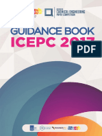 Guidance Book ICEPC 2017