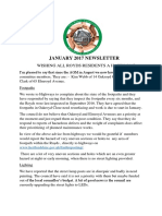 royds newletter january 2017