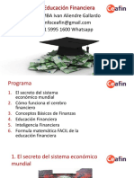 1. Educacion Financiera