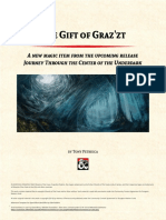 The Gift of Grazzt (10343170)