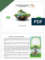 Album Ecologia