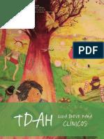93045370 TDAH Guia Breve Para Clinicos