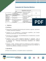 Parcelacion Estadistica Inferencial Ingeniería 2017-1 (1)