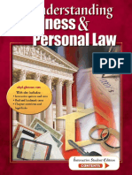 Understanding Business and Personal Law_2305