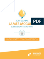 McGuire Competition Guidelines SP (Nov 16)