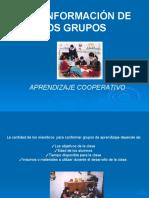 La conformación de grupos.pdf