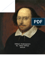 william shakespeare was born and baptized in stratford