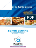 Manual Contagem Carboidratos
