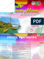 Posyantek Gerbang Madani