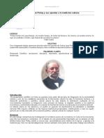 Carlos Juan Finlay y Sus Aportes Medicina Cubana