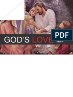 CLP Talk 1 Gods Love