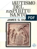 James Dunn-El bautismo del Espíritu Santo.pdf