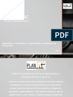 PLAN IT SAC - PRESENTACION - HOTEL+INDUSTRIA